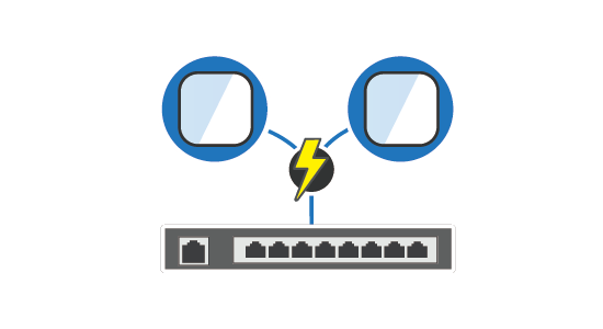 High power delivery via PoE - EnGenius Cloud