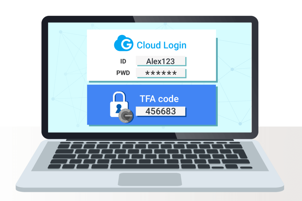 Two-factor Authentication Secure Your Account from Stealing - EnGenius Cloud