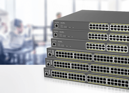 Cloud managed switches - EnGenius Cloud