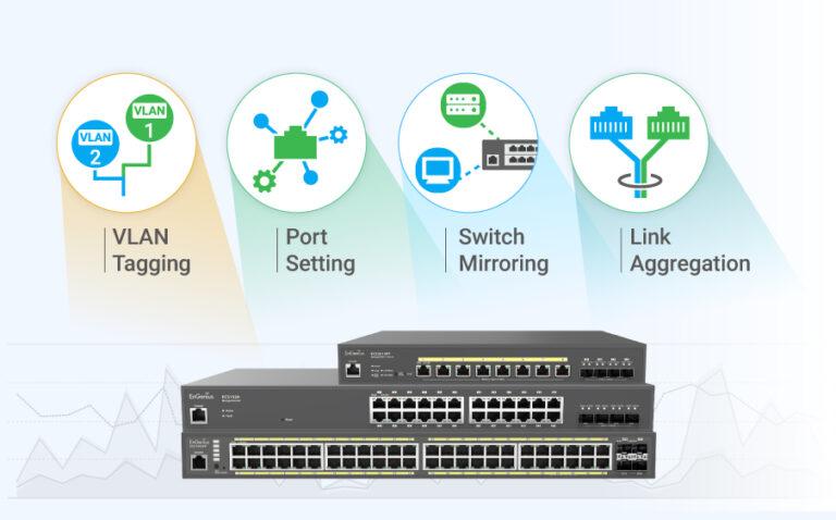 Switch Configuration 4