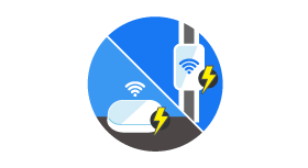 Cloud-managed Access Points- deploy
