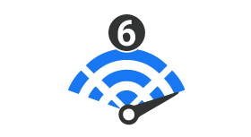 Cloud-managed Access Points - wifi-6